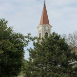 Szentjakabfa Római Katolikus Templom