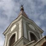 Szentjakabfa Templomtorony