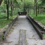 Tekepálya, Kutaszó pihenőpark – Szentjakabfa