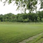 Szentjakabfa futballpálya